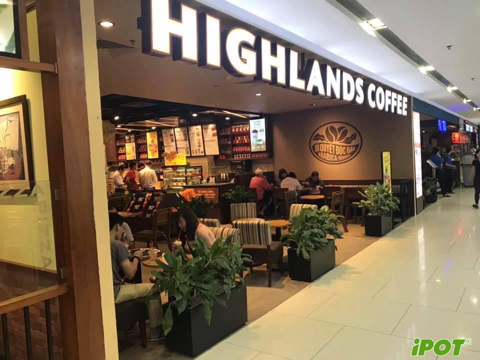 Bí quyết tạo nên không gian xanh cho quán cafe?