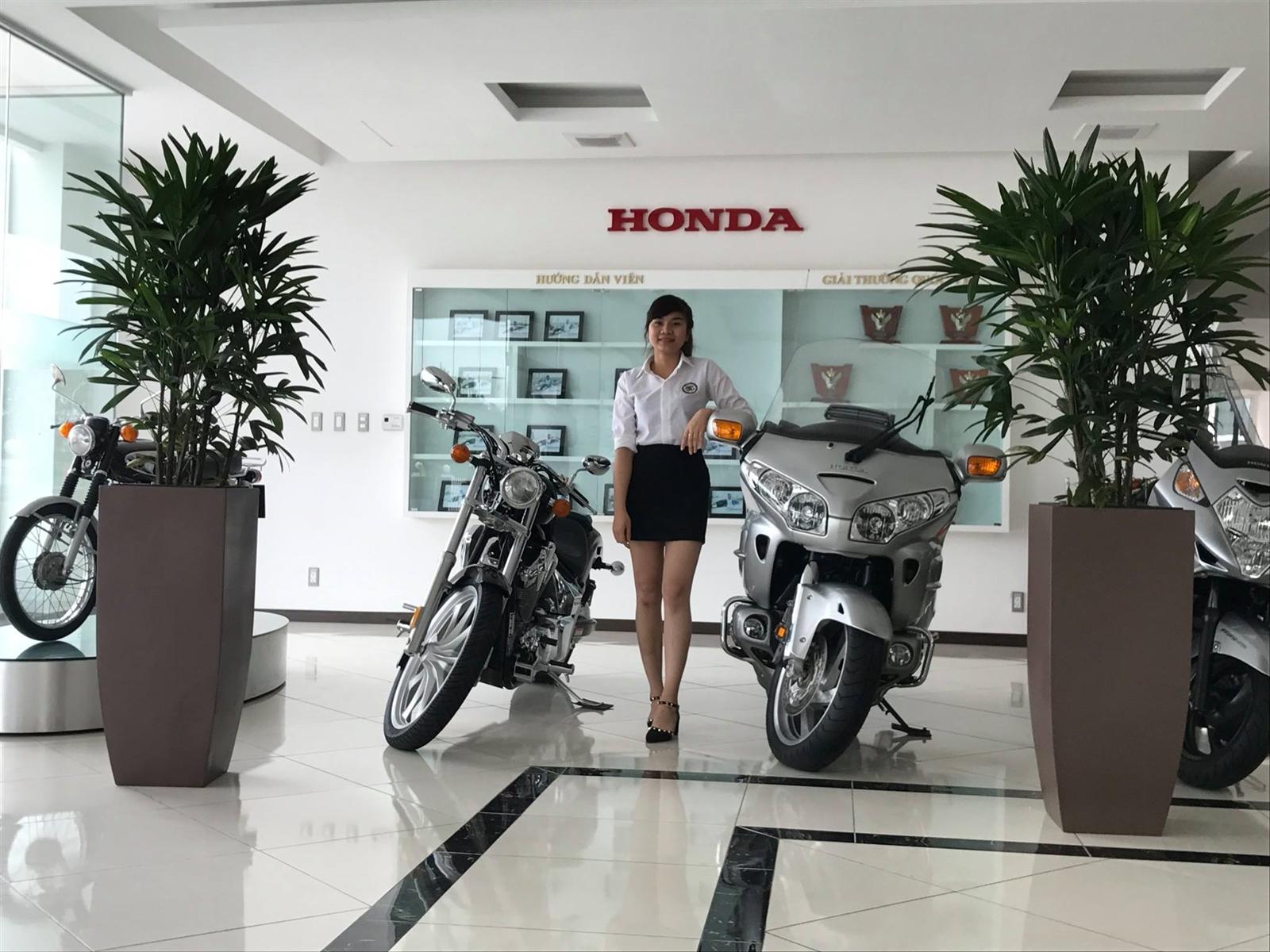Dự án tại Trung tâm đào tạo lái xe an toàn Honda